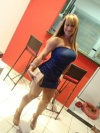 Girl with muscle - Vanessa Karla