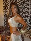 Girl with muscle - Nagila Coelho