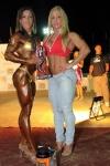 Girl with muscle - Ana Paula Silva/Anne Freitas
