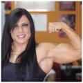 Girl with muscle - Selma Labat