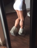 Girl with muscle - Tina Nguyen