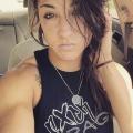 Girl with muscle - Jennifer Zeff