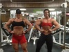 Girl with muscle - Jennifer Scarpetta / Megan Abshire
