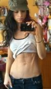 Girl with muscle - Vesela Marinova ?