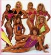 Girl with muscle - Lenda Murray/Anja Schreiner/Shelley Beattie/Sandra