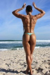 Girl with muscle - Andressa Ferreira