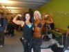 Girl with muscle -  Heidi Vuorela (R)