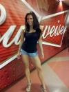 Girl with muscle - amanda latona