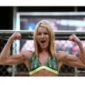 Girl with muscle - Felice Herrig