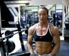 Girl with muscle - Janeen Lankowski