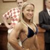 Girl with muscle - Stefanie Woetzel