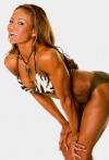 Girl with muscle - Meriza Deguzman