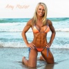 Girl with muscle - Amy Rozier