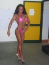 Girl with muscle - Despina Zoura