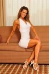 Girl with muscle - Angela Kegler