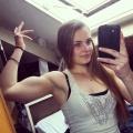 Girl with muscle - marlies (x_marliesss)