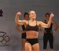 Girl with muscle - Arantxa Martinez