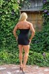 Girl with muscle - Lisa Taubenheim