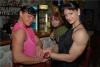 Girl with muscle - Maria Kuzmina - Bulatova/Maria Stukova