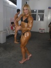 Girl with muscle - Glaucia Paiva