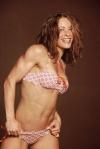 Girl with muscle - Tanya Lee Sheehan