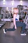 Girl with muscle - Svetlana Nechayeva