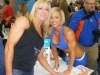 Girl with muscle - Michelle ? / Jamie Eason