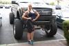 Girl with muscle - lubomir