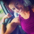 Girl with muscle - Jana Padgett