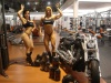 Girl with muscle - Katia Valentim - Andrea Carvalho