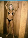Girl with muscle - Tatiana Jaegue