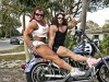 Girl with muscle - Maryse Manios / Colette Guimond