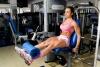 Girl with muscle - Lilian Schlindwein