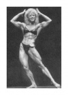 Girl with muscle - Erika Geisen
