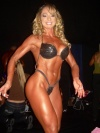 Girl with muscle - Vanessa Prudlik