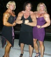 Girl with muscle - Kathy Connors, Annie Rivieccio, Maryse Manios
