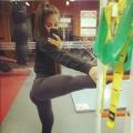 Girl with muscle - Bakhar Nabieva