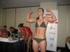 Girl with muscle - Lindsay Garbatt