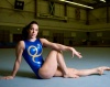 Girl with muscle - Beth Tweddle
