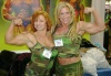 Girl with muscle - Tammy Patnode/Bonnie Switzer