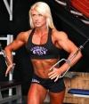 Girl with muscle - Hayley Bertram