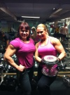 Girl with muscle - Salla Kauranen / laura lindroos tolonen