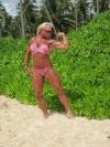 Girl with muscle - fabi