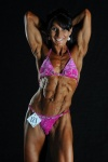 Girl with muscle - Cathy McGee