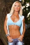 Girl with muscle - Brittany Beede