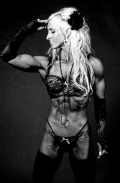 Girl with muscle - Ranny Kramer
