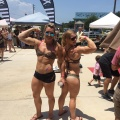 Girl with muscle - colleen fotsch / ashley beaver