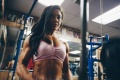Girl with muscle - Sonyta Or