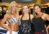 Girl with muscle - Maria Rita Penteado / Juliana Malacarne / Carolyn