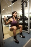 Girl with muscle - Maite Bueno